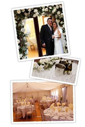 Wedding venue Meath