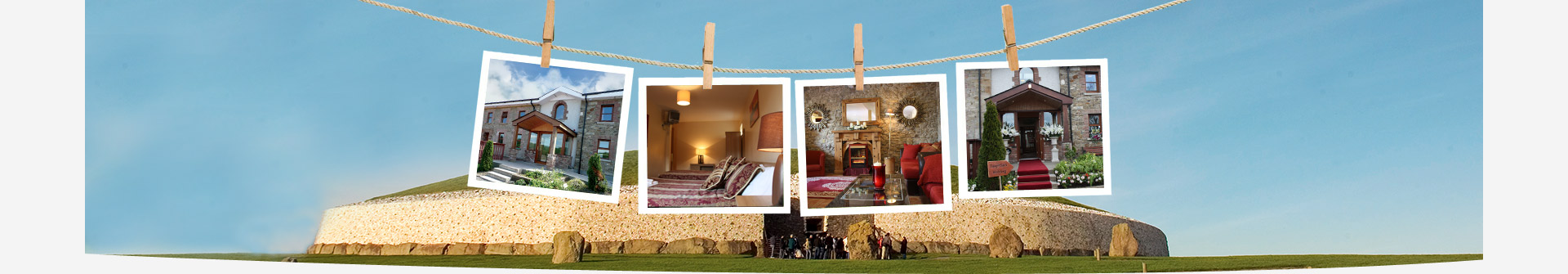 Newgrange Lodge - Hostel beside Newgrange county Meath